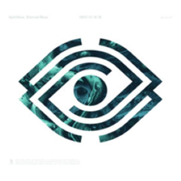Spiritbox Eternal Blue LP 2021