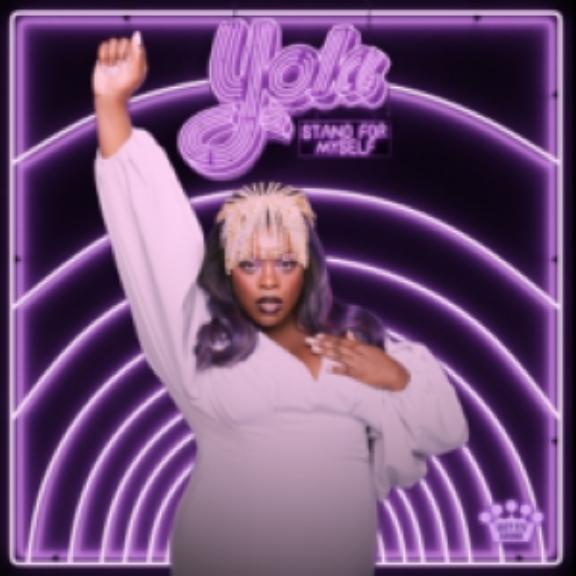 Yola Stand For Myself LP 2021