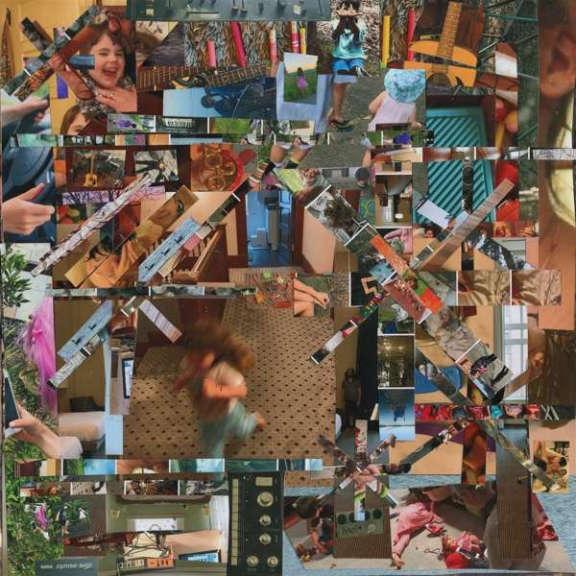 Lou Barlow Reason to Live (coloured) LP 2021