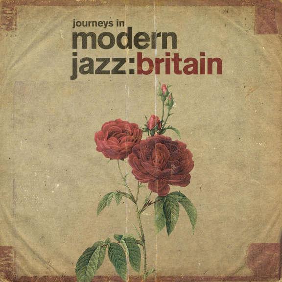 Various Journeys In Modern Jazz: Great Britain LP 2021