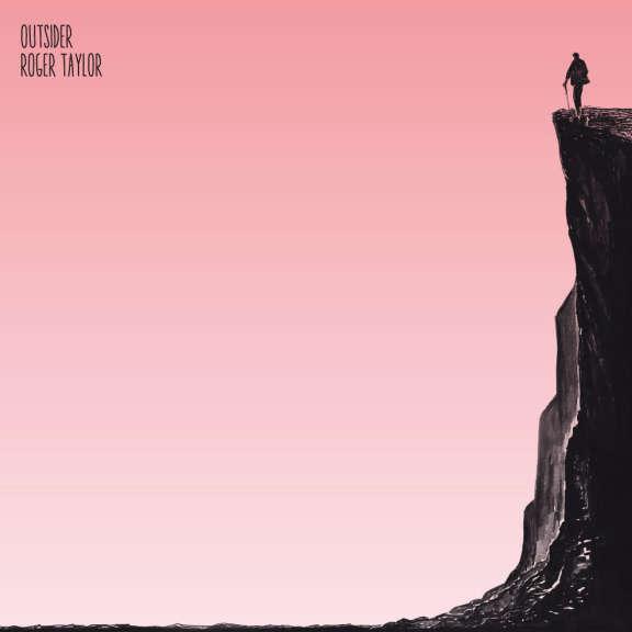 Roger Taylor Outsider LP 2021
