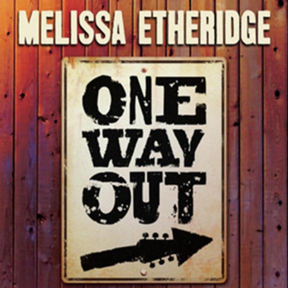 Melissa Etheridge One Way Out LP 2021
