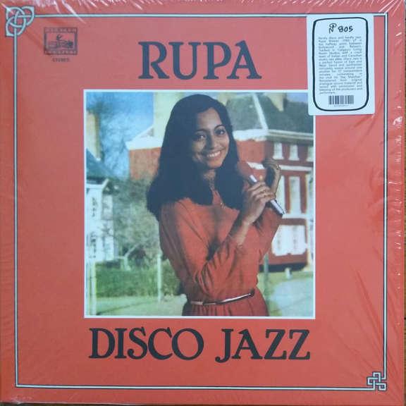 Rupa Disco Jazz LP 0