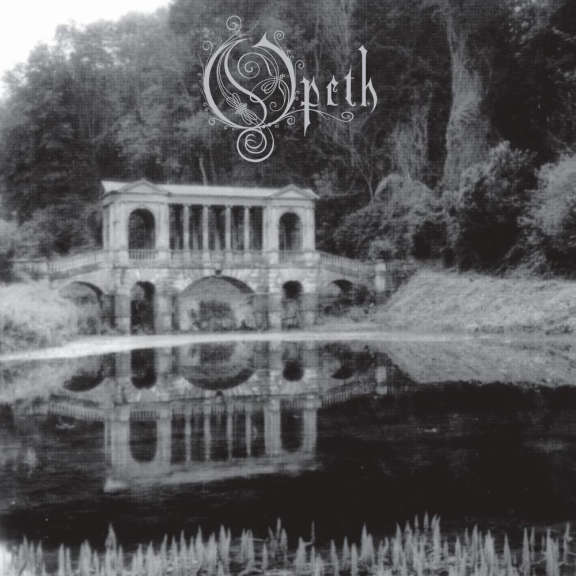 Opeth Morningrise (RSD 2021, Osa 1) LP 2021