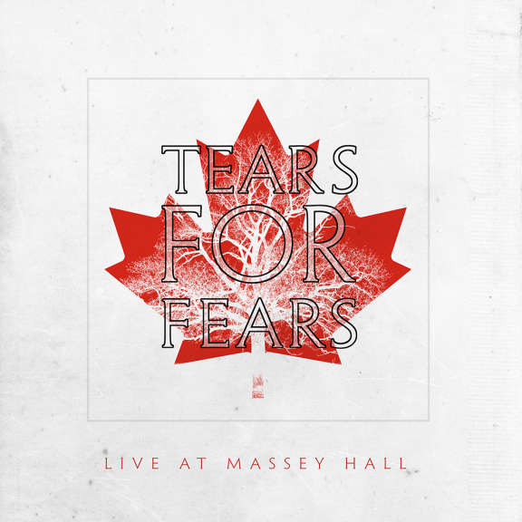 Tears For Fears Live At Massey Hall (RSD 2021, Osa 1) LP 2021