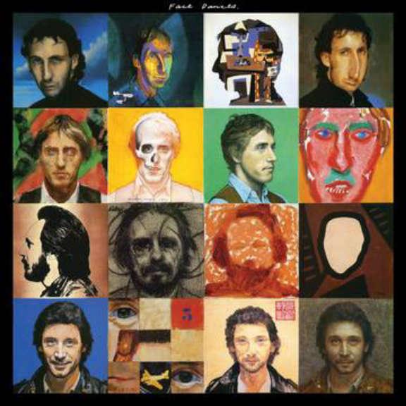 The Who Face Dances (40th anniversary) , (RSD 2021, Osa 1) LP 2021