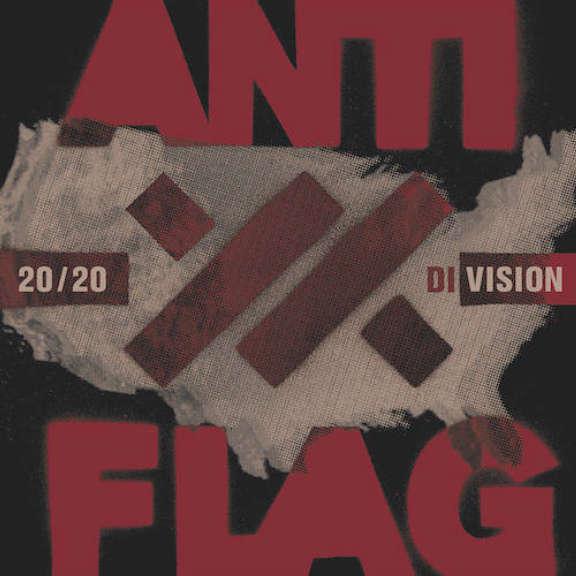 Anti-Flag 20/20 Division (RSD 2021, Osa 1) LP 2021