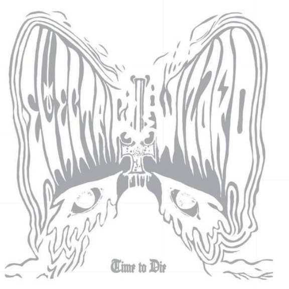 Electric Wizard Time To Die (RSD 2021, Osa 1) LP 2021
