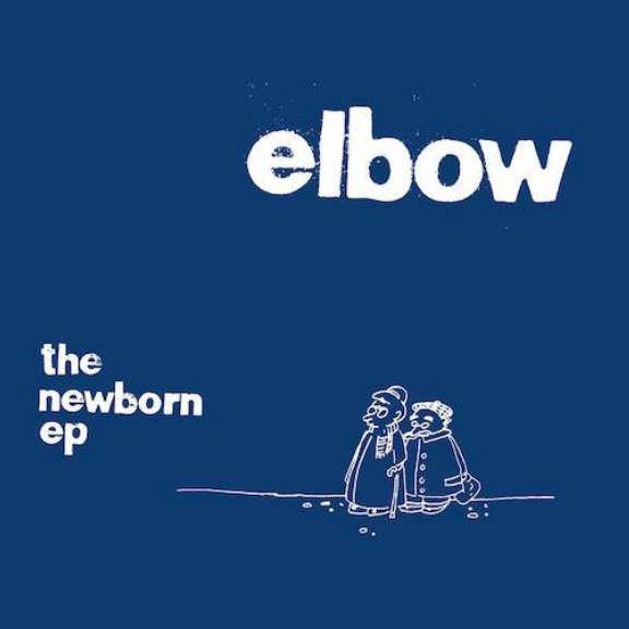 Elbow The Newborn EP (RSD 2021, Osa 1) LP 2021