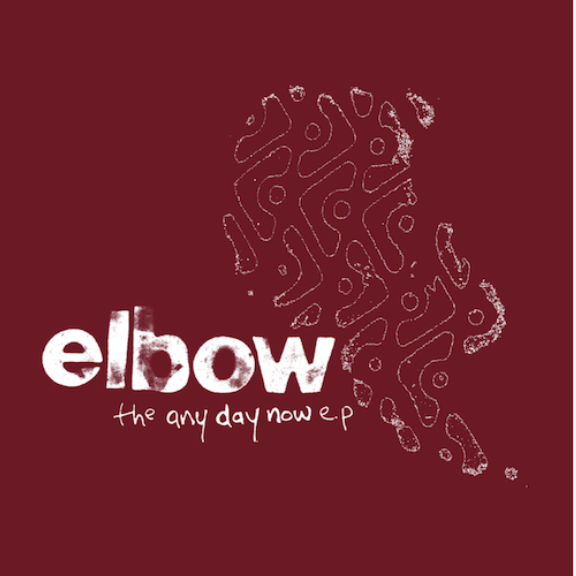 Elbow The Any Day Now EP (RSD 2021, Osa 1) LP 2021