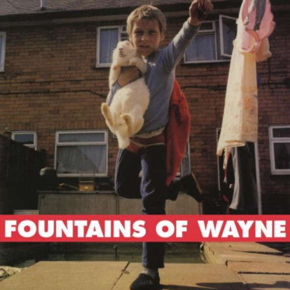 Fountains of Wayne Fountains of Wayne LP 2015
