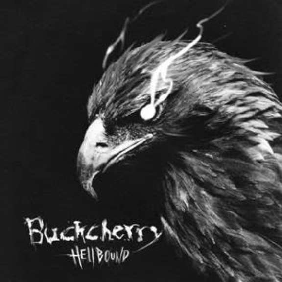 Buckcherry Hellbound LP 2021