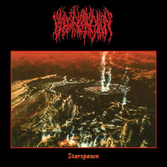 Blood Incantation Starspawn LP 2021