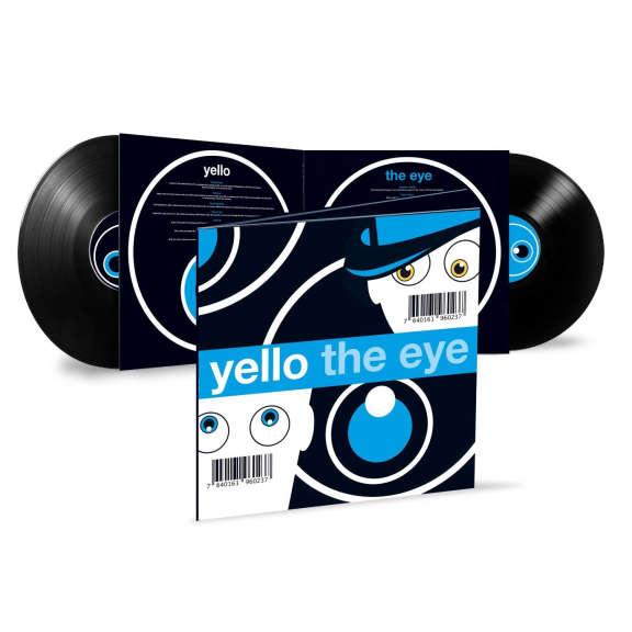 Yello Eye LP 2021