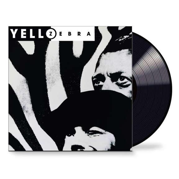 Yello Zebra LP 2021