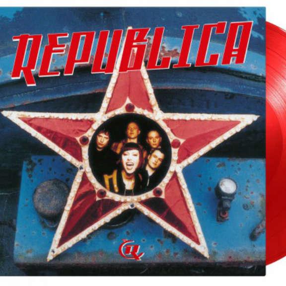 Republica Republica (red) , (RSD 2021, Osa 1) LP 2021