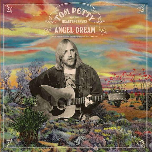 Tom Petty & The Heartbreakers Angel Dream (RSD 2021, Osa 1) LP 2021
