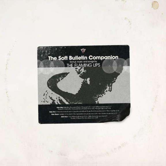 Flaming Lips The Soft Bulletin Companion (RSD 2021, Osa 1) LP 2021