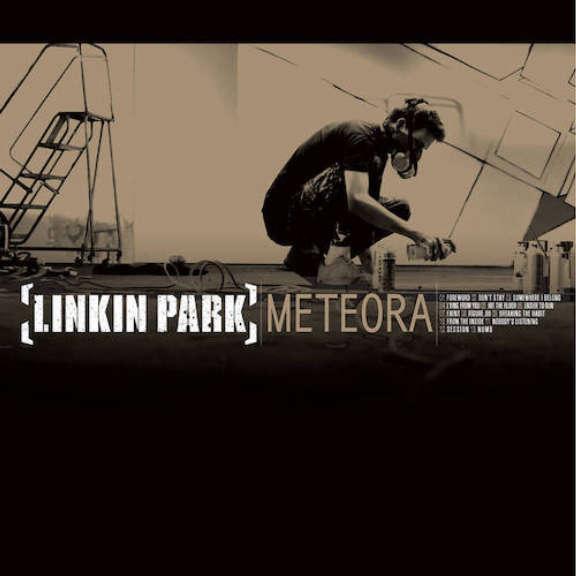 Linkin Park Meteora (RSD 2021, Osa 1) LP 2021