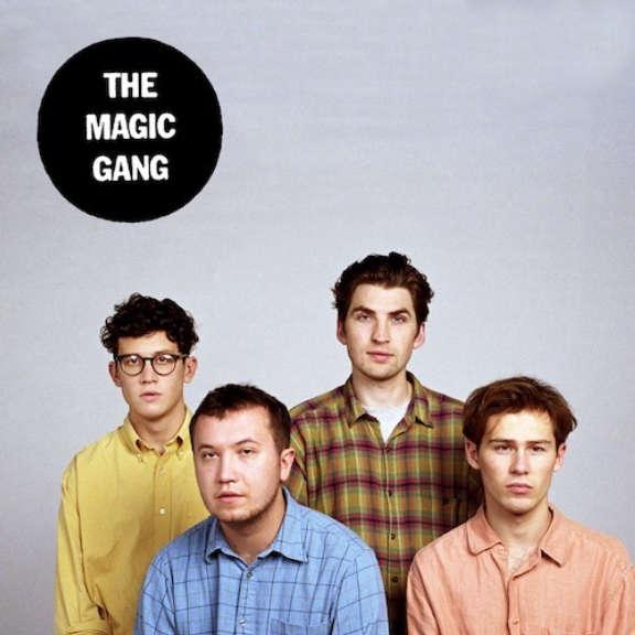 The Magic Gang The Magic Gang (RSD 2021, Osa 1) LP 2021