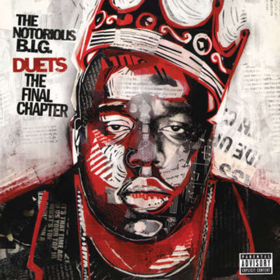 Notorious B.I.G. Biggie Duets: The Final Chapter (RSD 2021, Osa 1) LP 2021
