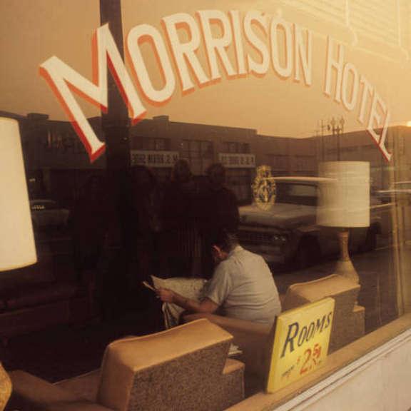 The Doors Morrison Hotel Sessions (RSD 2021, Osa 1) LP 2021