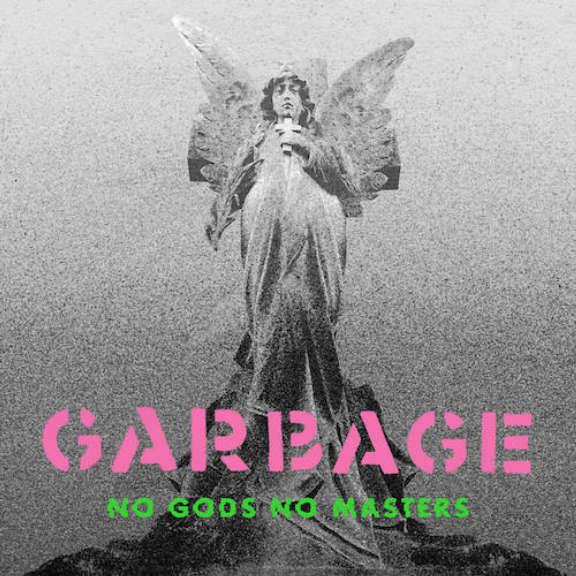 Garbage No Gods No Masters (RSD 2021, Osa 1) LP 2021