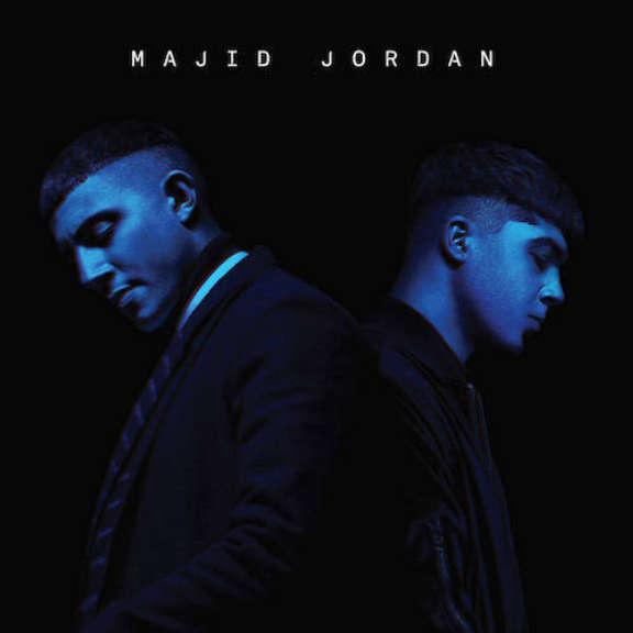Majid Jordan Majid Jordan (RSD 2021, Osa 1) LP 2021