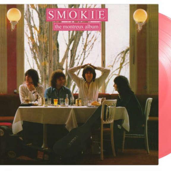 Smokie Montreux Album (coloured) LP 2021