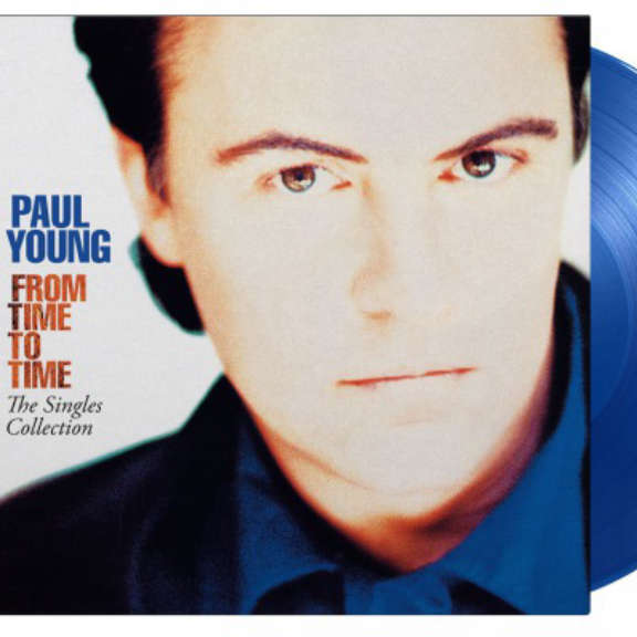 Paul Young From Time To Time (30th anniversary) (coloured) LP 2021