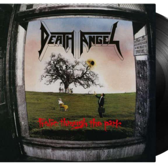 Death Angel Frolic Through the Park LP 2021
