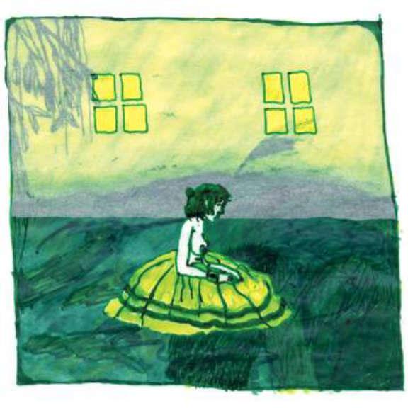 Animal Collective Prospect Hummer EP (RSD 2021, Osa 1) LP 2021