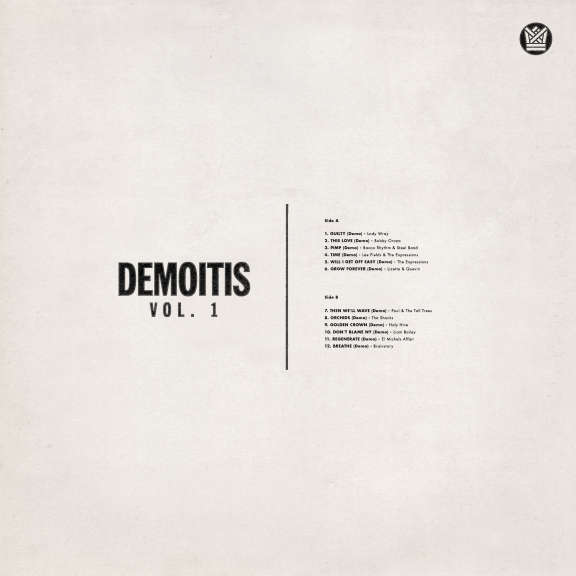 Various Demoitis vol. 1 (RSD 2021, Osa 1) LP 2021