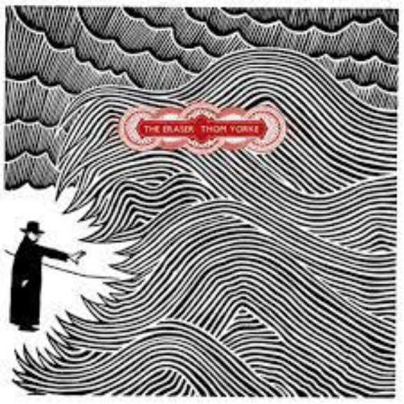 Thom Yorke Eraser LP 0