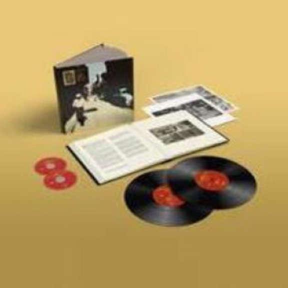Buena Vista Social Club Buena Vista Social Club (25th Anniversary Edition) LP 2021