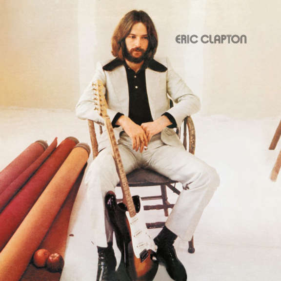 Eric Clapton Eric Clapton LP 2021