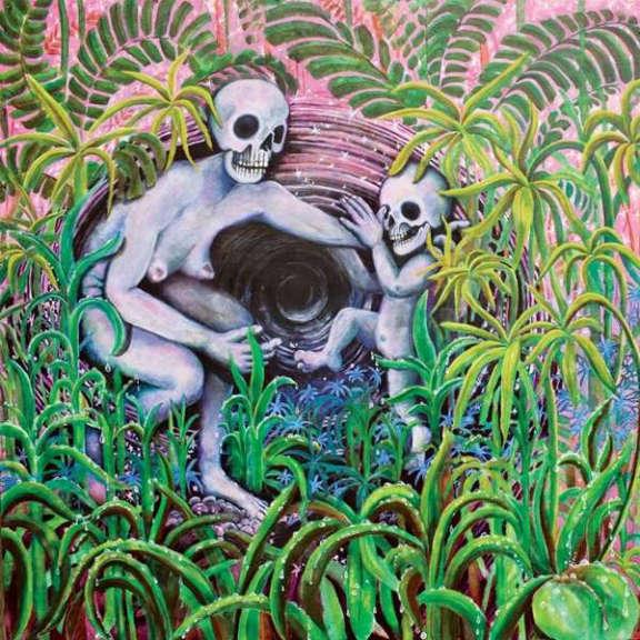 Indigo De Souza I Love My Mom LP 2021