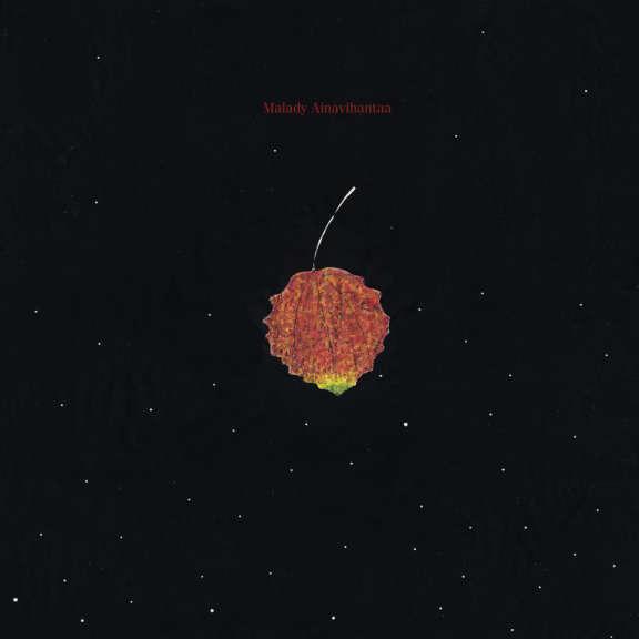 Malady Ainavihantaa (black) LP 2021