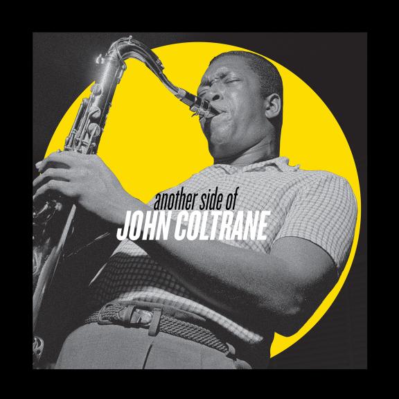 John Coltrane Another Side Of John Coltrane  LP 2021