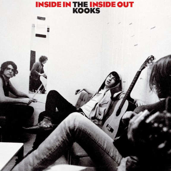 The Kooks Inside in / Inside out (15th anniversary) LP 2021