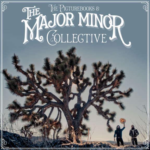 Picturebooks The Major Minor Collective LP 2021