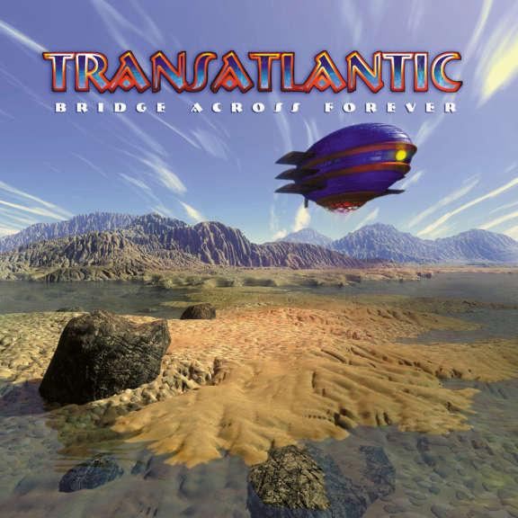 Transatlantic Bridge Across Forever LP 2021