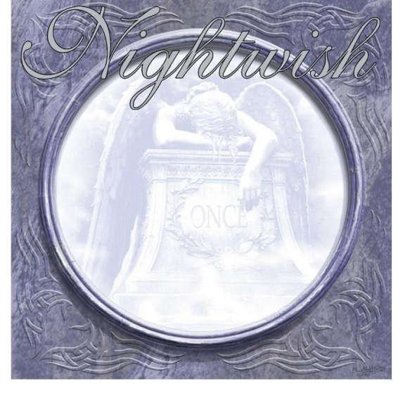 Nightwish Once LP 2021
