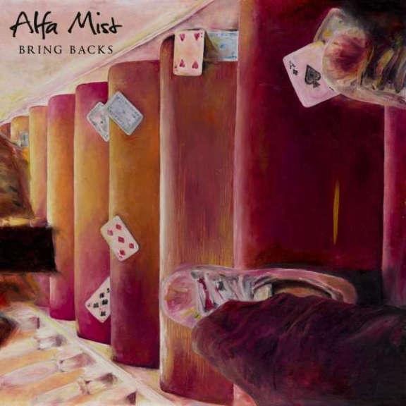 Alfa Mist Bring Backs (red) LP 2021
