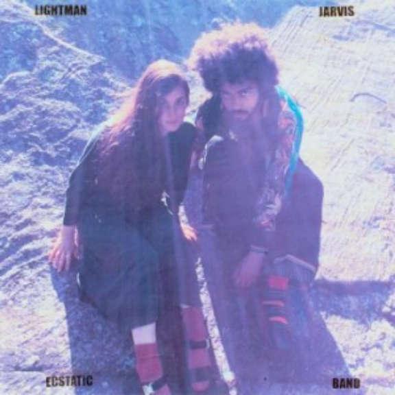 Lightman Jarvis Ecstatic Band Banned LP 2021