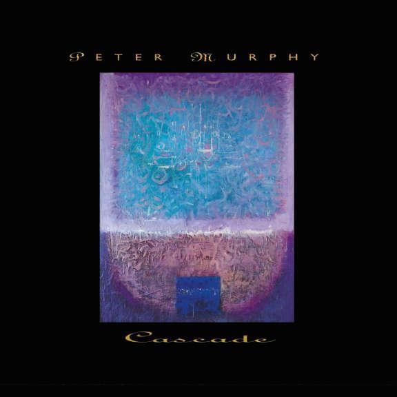 Peter Murphy Cascade LP 2021