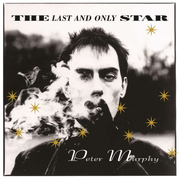 Peter Murphy The Last and Only Star LP 2021