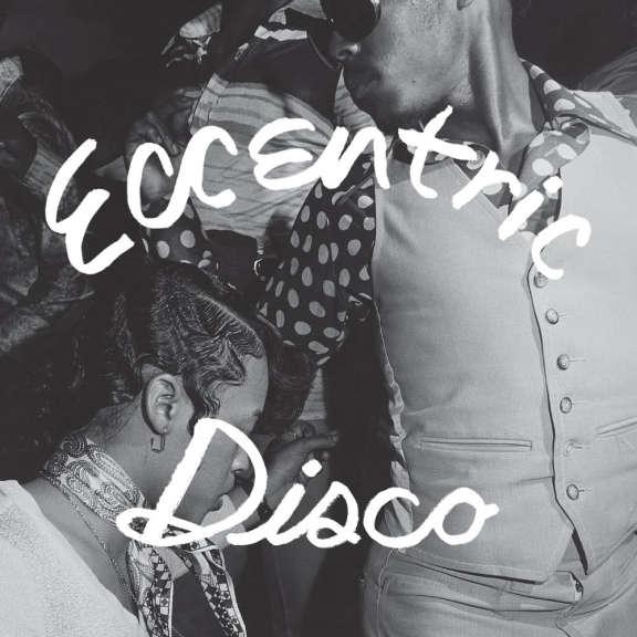 Various Eccentric Disco (coloured) LP 2021