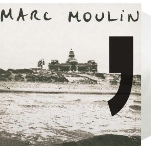 Marc Moulin Sam Suffy (coloured) LP 2021