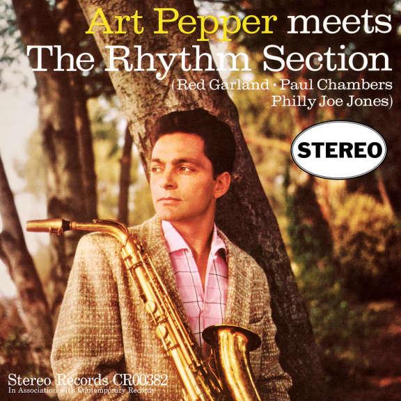 Art Pepper Meets The Rhythm Section (70th Anniversary) LP 2021